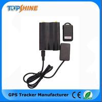 Power Saveing Design  RFID anti-theft kit GPS&GSM&GPRS Tracker with Free Google Map/Fuel sensor(TK103R)