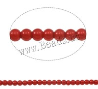 Free shipping!!!Stoving Varnish Glass Beads,2014 new, Round, red, 8mm, Hole:Approx 1.5mm, Length:Approx 31.5 Inch, 10Strand/Bag