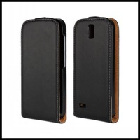 For Huawei g610 case For huawei ascend g610 leather case c8815 Flip Cover