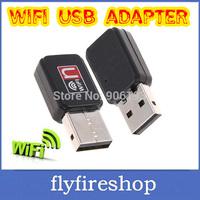 Mini Ralink RT5370 150M Mini Wireless USB WiFi Network Lan Card 802.11 n/g/b Adapter for laptop,Free Shipping Dropshipping