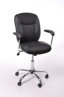 Ergonomically designed for comfort for those who work at desks for long periods.