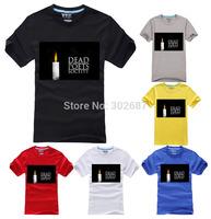 100%Cotton Men Short Sleeve T-Shirt Women Robin Williams Memorial T-Shirts Tops Free Shipping 1PCS