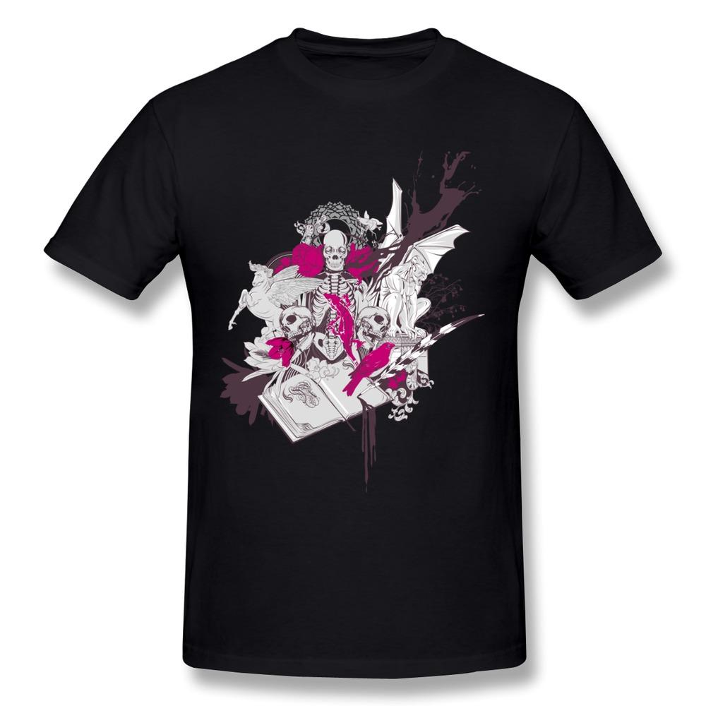 Мужская футболка Gildan mythos LOL_3024273 mythos clean skin купить оптом