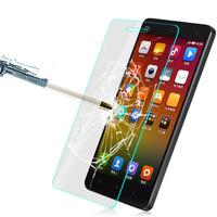 Imak Tempered Glass for Xiaomi Mi4 M4, 0.3mm 2.5D Arc Edge Scratch Resistant Antiburst Protective Film for Xiaomi Mi4 M4