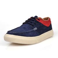 Leather Shoes Men 2014 Autumn Men Casual Shoes Sneakers Fashion Boat Shoes Skateboard Sapatilhas Footwear