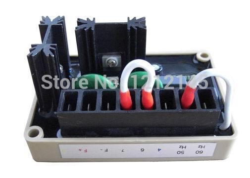 SE350 AVR For Marathon Alternator SE350 Alternator Voltage Regulator