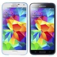 10pcs  for Samsung Samsung Galaxy S5 mini  matte case cover  for samsung Samsung Galaxy S5 mini case hole free shipping