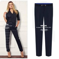Long Trousers For Lady PA00339