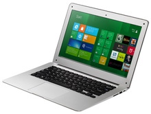 New 14 1 inch ultrabook slim laptop computer Intel D2500 N2600 1 86GHZ 4GB 500GB WIFI