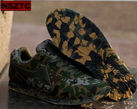 Free Shipping 2014 New Air Men's TN Running Shoes High quality Men Sport Shoes Brand Camouflage Running Shoes