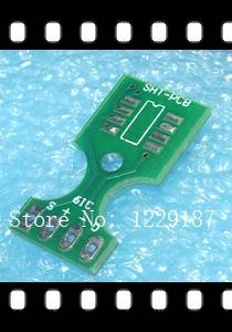 3 шт. SHT10 цифровой датчик влажности и датчик температуры датчик парковки 1 шт