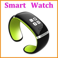 High Quality Low Price LED Smart Watch Bluetooth 3.0 Bracelet Wristwatch Smartwatch with Pedometer Call ID Display/Answer B6