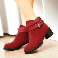 New arrive women Martin boots fashion boots martin boots shoes 3 colors free shipping