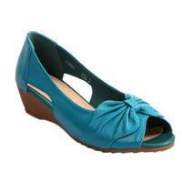 Fashion 2014 new summer shoes women genuine leather flat sandals platform sandals open toe shoes women sandals