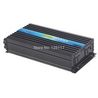 Nimble MS2000 Pure Sine Wave Inverter, Solar Inverter 2000 Watt 12 Volt DC To 220 AC