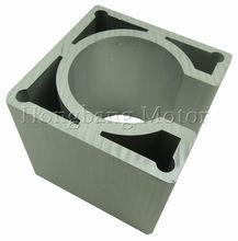 Free shipping Nema 23 stepper motor mount brackets, the installation Block for CNC machine(China (Mainland))