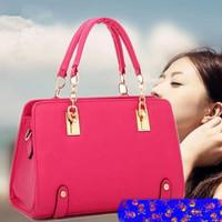 Women's handbag 2014 women's summer fashion big bag chain bag messenger handbag