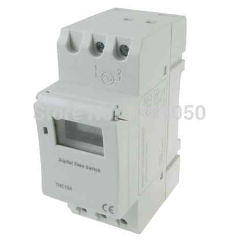 Таймерный выключатель Time Relay Switch DC 24V digital dc motor pwm speed control switch governor 12 24v 5a high efficiency
