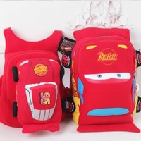 Free shipping 2014 New children school backpacks children cartoon bag movie Cars  school backpacks backpack bags