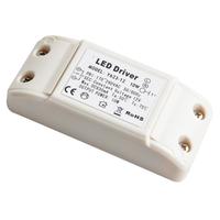 10W 12V Constant Current Voltage MR16 MR11 LED Driver Transformer