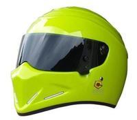 Helmet StarWars Star Wars a pig Personality full face ATV motorcycle yohe FRP helmet - 4