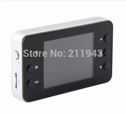 Автомобильный видеорегистратор 26.79 HD720P K6000 2.7 TFT HDMI g DVR автомобильный видеорегистратор neutral 1080p hdmi k6000 g 50pcs lot