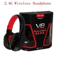 New Fashion Original Brand Ovleng Wireless Headphone USB Headset For Computer PC 4.0 Bluetooth Headset
