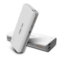 Mobile phone charging power 15,000 mA genuine treasure gift mobile power 10400mAh