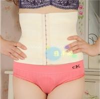 2014 new Chinese brand of high quality rubber elastic waist belt abdomen belt  (postpartum waist, body, exercise)