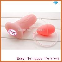 mens sex toys oral sex silicone masturbator cup, vibrating aircraft toys for men,massage vibration massager H2249