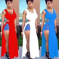 Одежда и Аксессуары Summer Dress 2014  5851