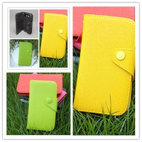 Wallet Book leather Case With Credit Card Flip Cover for K-TOUCH TIANYU W780 T780 W719  Free Shipping