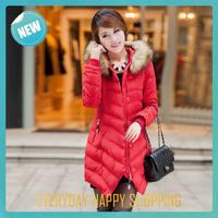 2014 new casaco de frio,plus size women's wadded jacket,Down parkas for women winter