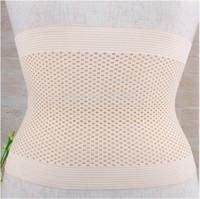 2014 new Chinese brand Wowen postpartum abdomen Closing Belt (spandex Waist belt, L-2XL)