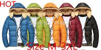 2014 winter jacket men casual jacket warm man cotton coat fashion clothing brand thickening coat  winter coat outwear  down coat