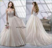 Свадебное платье Moonlight EG/007 EG-007