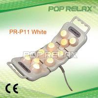 POP RELAX  foldable jade handhold heater projector PR-P11 beige