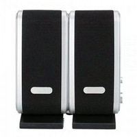 Cheap Sale 120W 3.5mm USB Power Laptop Computer Notebook Audio Speaker Amplifier for PC Laptop