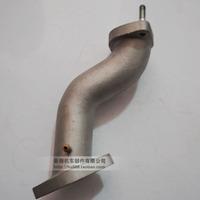 Engine intake manifold atv 4wd engine intake manifold 150-200cc intake pipe
