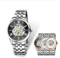 Hollow out automatic mechanical watch