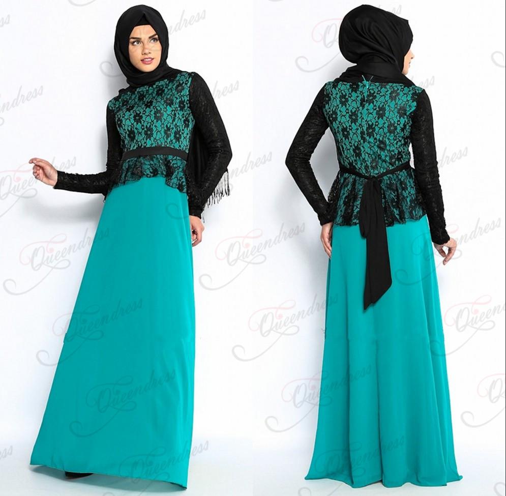 Мусульманские платки фасоны