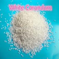 white corundum,white fused alumina