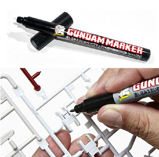 Gundam Marker Set Gundam Marker Pen