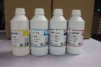 Dye Sublimation Ink 4*1Litre Premium for high speed Mimaki, Epson, Mutoh, Roland etc DX5,DX6 printhead printers  Pbk+CMY