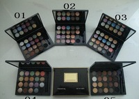 High quality brand new professional 20 color eye shadow cosmetics makeup palette 56g(3pcs/lot)