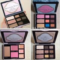 New hot brand high quality makeup 9 color eye shadow palette Boudoir eyes /Natural eyes/Summer eyes/NO MAKEUP MAKEUP(1pcs/lot)