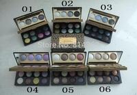 New Brand Makeup Eye Shadow Brand 12 Colors Eyeshadow Palette Make Up Kit Palette Set(1pcs/lot)