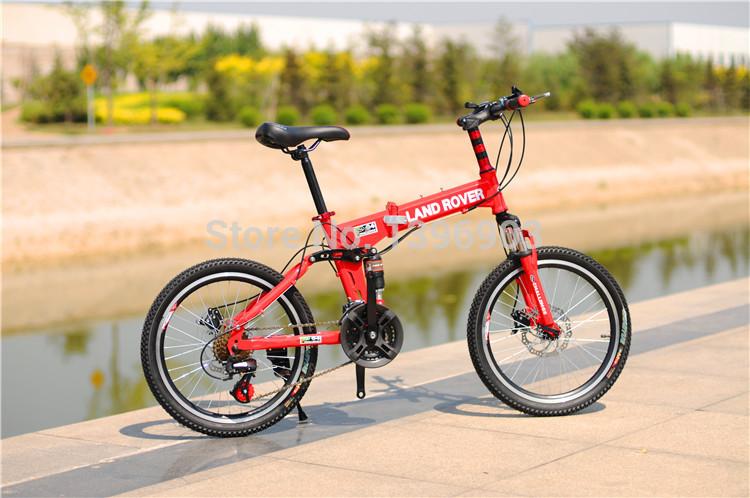 Cycling Mountain Bike (LH20) 20-inch 21 speed bike/bicycle(China (Mainland))