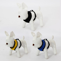 Dog Cat Summer Clothing Pet Product Fashion Design Mesh Fabric Dog Harness Puppy Comfortable Safty Harness Freeshipping XS-XL