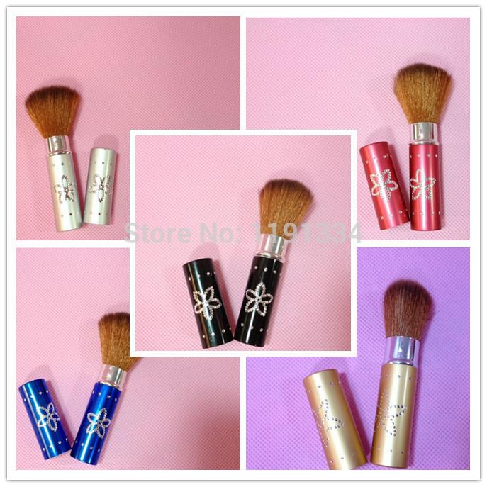 Кисти для макияжа Beauty makeup 5 maquiagem E0010
